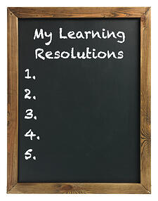 Learning Resolutions