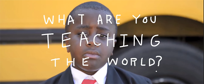 TeachingtheWorld