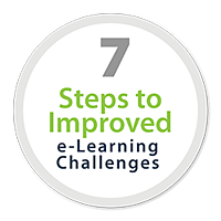 Seven Steps to Improved e