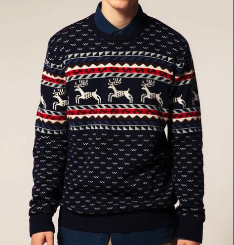 ThePerfectSweater