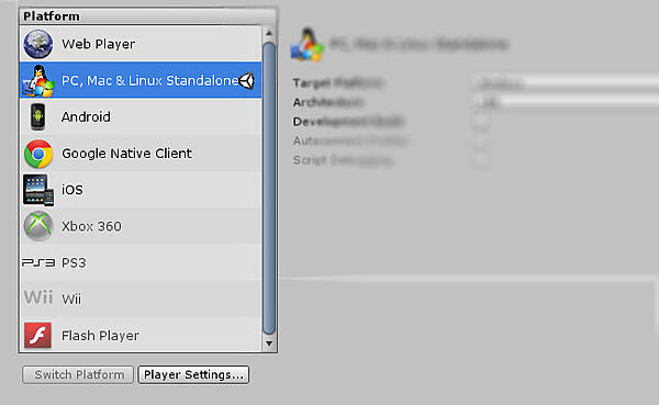Unity 3D for elearning
