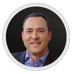 Richard Sites, vice president - client services