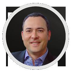 Richard Sites, vice president - training and marketing