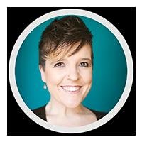 Nicole Mellas | Instructional Designer & Writer