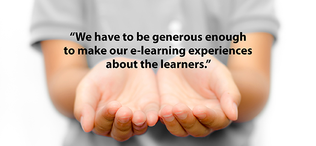 Generous