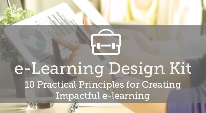 eLearning Instructional Design Kit Download