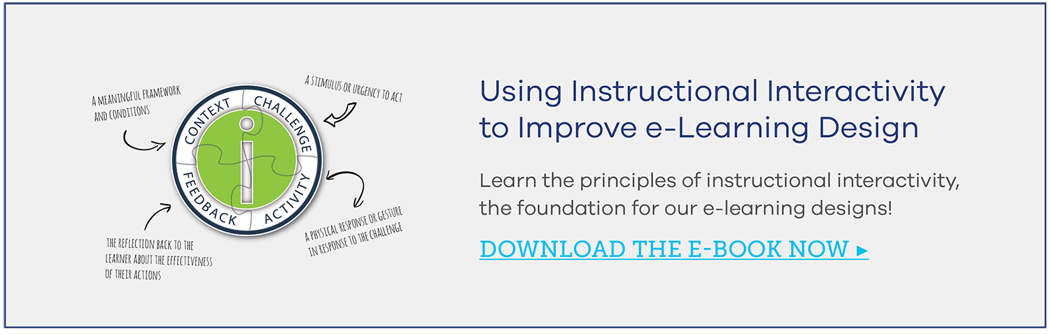 CCAF Kit Download | Creating Engaging e-Learning | Design with the Learner in Mind | e-Learning