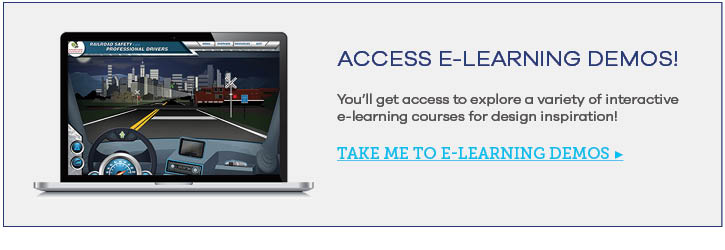 Access E-Learning Demos